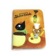 Shinzi Katoh CARD HOLDER Cooking