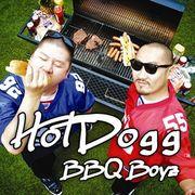 韓国音楽 Hot Dogg(ホットドッグ)- BBQ Boyz [Mini Album]