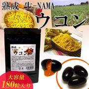【大容量】熟成 生-NAMA-ウコン