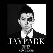 韓国音楽 パク・ジェボム(Jay Park)1集 - New Breed