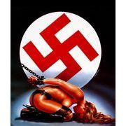 ゲシュタポナチ・女囚拷問ファイル ヘアー無修正版 5巻セットDVD