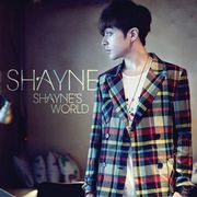 韓国音楽 Shayne(シェイン)- Shayne's World(Standard Version)[Mini Album]