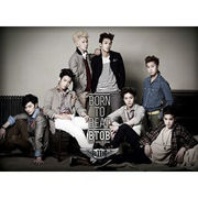 �؍����y BTOB�i�r�[�c�[�r�[�j- Born TO Beat [Mini Album]