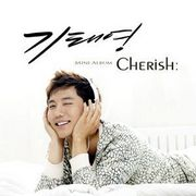 �؍����y �M�E�e���� - Cherish�F[Mini Album]