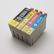エプソン[EPSON]互換インクカートリッジ IC56系(IC4CL56) 4色