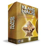 BS459 クリプトン・フューチャー・メディア 音楽ソフト KLANGHAUS