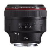 キヤノン 単焦点レンズ キヤノンEFマウント系 EF85mm F1.2L II USM