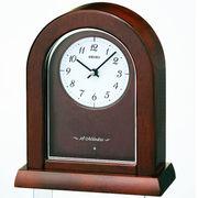 【新品取寄せ品】セイコークロック 置時計 BZ357B