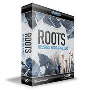 SDXRBRM クリプトン・フューチャー・メディア SDX ROOTS - BRUSHES RODS & MALLETS