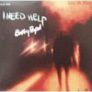 BOBBY BYRD  I NEED HELP