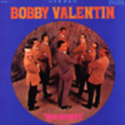 BOBBY VALENTIN  BAD BREATH
