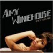 AMY WINEHOUSE�@�@BACK TO BLACK