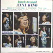 ANNA KING  BACK TO SOUL