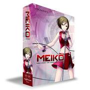 MEIKOV3 クリプトン・フューチャー・メディア Vocaloid MEIKO V3