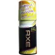 AXE(アックス) フレグランス ボディスプレー シトラス フレッシュオレンジの香り 60g入
