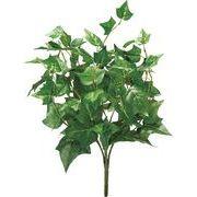 アイビーブッシュ L 造花 枝・葉物