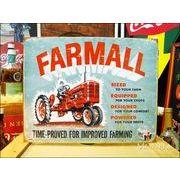 �A�����J���u���L�Ŕ� Farmall Model A
