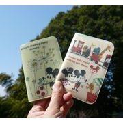 Disney × Shinzi Katoh カードホルダー