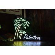 ネオンサイン【PALM TREE】パームツリー