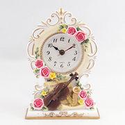 シンフォニー 置時計