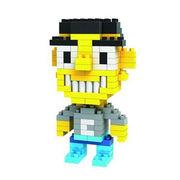 格安☆子供も大人もハマるブロック◆ホビー・ゲーム◆ブロックおもちゃ◆積み木◆知育玩具◆クリス