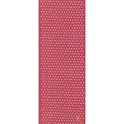 京佑 夢二手拭い 水玉 34×90cm