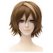 �M���e�B�N���E�� ���� �W�i������ ���イ�j �R�X�v�� �E�B�b�O �ϔM wig cosplay �R�X�`���[��