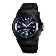 カシオ CASIO 10年電池 10YEAR BATTERY LIFE 腕時計 MW600F-2A