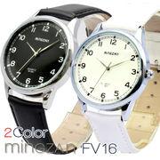 スタイリッシュ メンズ 腕時計 FV16