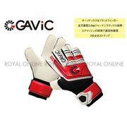 【ガビック】 GC1105 Focus キーパーグローブ WHT/RED