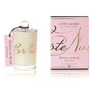 Cote Noire コートノアール グルマンダイズ Votive Candle ミニキャンドル Rose Petals ローズ・ペタル