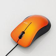 エレコム 静音有線マウス(3ボタン) M-BL24UBSDR