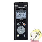 [予約]オリンパス ICレコーダー Voice-Trek DM-720 BLK ブラック