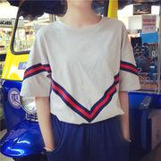★夏新しいスタイル★夏新作★レディース★Tシャツ