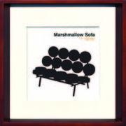 ИModern Design Studio【Marshmallow Sofa】