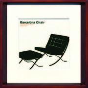 ИModern Design Studio【Barcelona Chair】