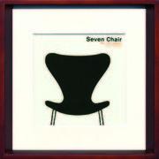 ИModern Design Studio【Seven Chair】