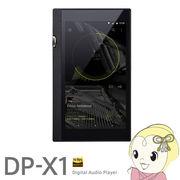 DP-X1 �I���L���[ �f�W�^���I�[�f�B�I�v���[���[ �n�C���]�Ή�