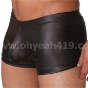 メンズ 男性 セクシーランジェリー下着 パンツ 黒 MP006P(3XL/4XL/5XL/6XL)