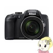 ニコン デジタルカメラ COOLPIX B700 [ブラック]