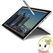 Surface Pro 4 CR3-00014 マイクロソフト タブレットパソコン オフィス搭載