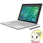 Surface Book CS5-00006 マイクロソフト タブレットパソコン オフィス搭載
