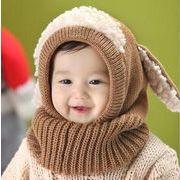 【新作★自社工場】ハット ベビー 赤ちゃん キッズ 帽子  男女兼用 ニット帽