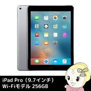 Apple iPad Pro 9.7�C���` Wi-Fi���f�� 256GB MLMY2J/A [�X�y�[�X�O���C]