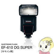 SIGMA ELECTRONIC FLASH EF-610 DG SUPER �L���m���p