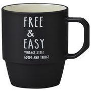 NH スタッキングカップ FREE&EASY