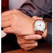 新作登場★  ファッション ★メンズ腕時計★おしゃれ 腕時計★