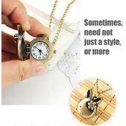激安価格★★新作!!ジュネーヴ★贈り物 可愛い時計★ネックレス時計★アクセサリー
