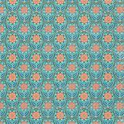 Paper+Design ペーパーナプキン フラワーパターン