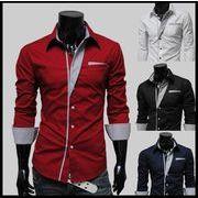 ワイシャツ♪全4色◆【新作】